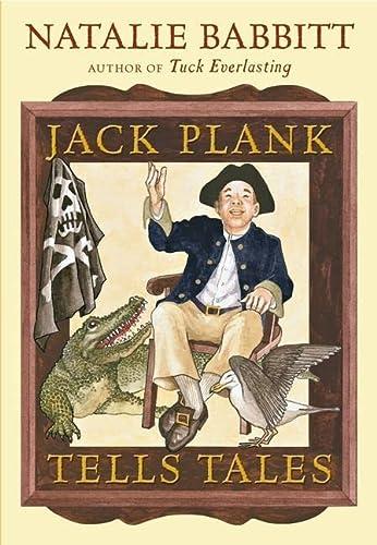 9780545004978: Jack Plank Tells Tales