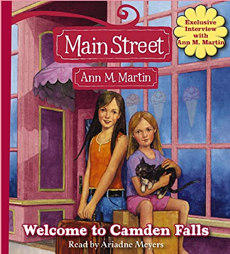 9780545005142: Welcome to Camden Falls (Main Street)