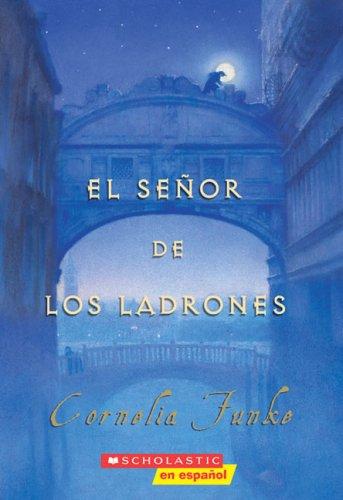 9780545005173: El Señor de los Ladrones (Spanish Edition)
