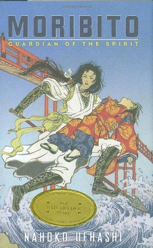 Moribito: Guardian of the Spirit: Nahoko Uehashi