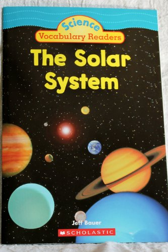 9780545007290: Science Vocabulary Readers The Solar System (Science Vocabulary Readers)