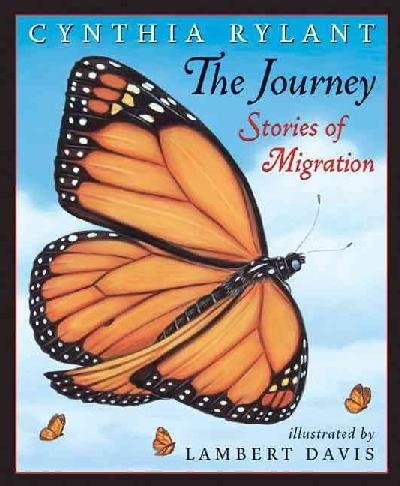 9780545009140: The Journey [Paperback] by