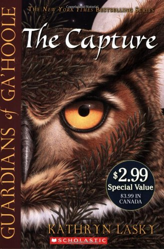 9780545010344: The Capture (Guardians of Ga'hoole)