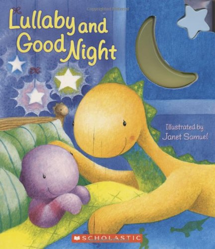 9780545011662: Lullaby And Good Night