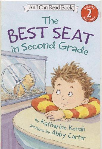 9780545011792: The Best Seat in Second Grade [Taschenbuch] by Katherine Kenah