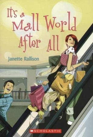9780545012904: It's a Mall World After All Edition: Reprint