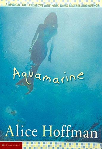 9780545016124: Aquamarine
