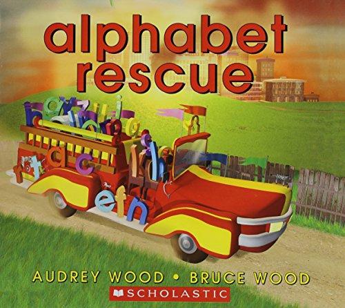 9780545019682: Alphabet Rescue