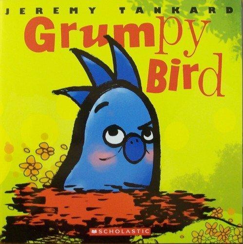 9780545019774: Grumpy Bird