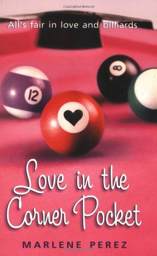 9780545019910: Love In The Corner Pocket