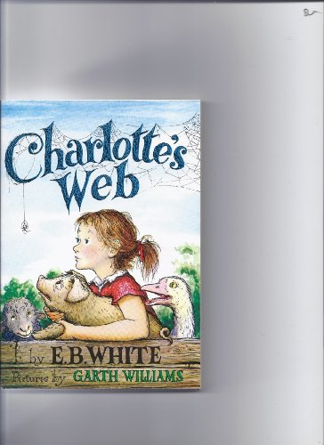 Charlotte's Web: E.B. White