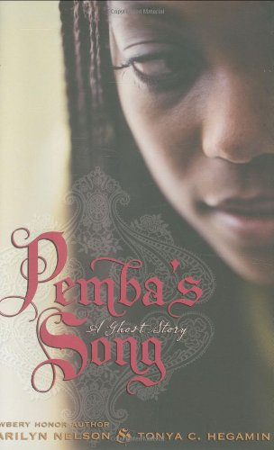 9780545020763: Pemba's Song: A Ghost Story
