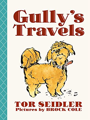 9780545025065: Gully's Travels