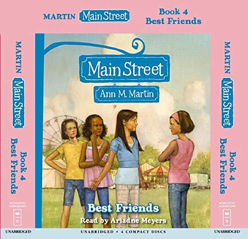 9780545025171: Best Friends (Main Street)
