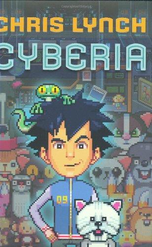 9780545027939: Cyberia: Book 1