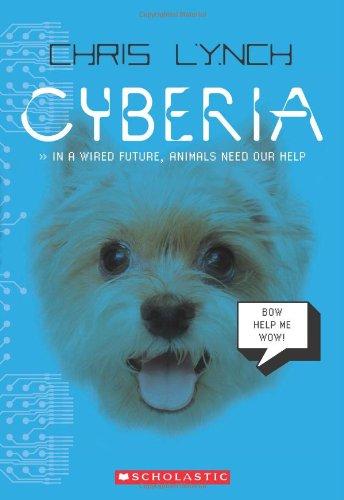 9780545027960: Cyberia