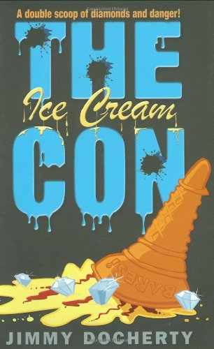 The Ice Cream Con: Jimmy Docherty, James