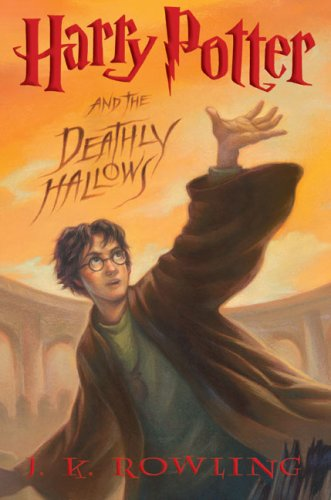 9780545029360: Harry Potter and the Deathly Hallows