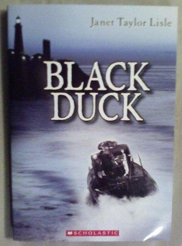 9780545029384: Black Duck