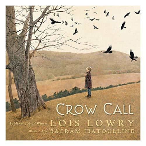 9780545030359: Crow Call