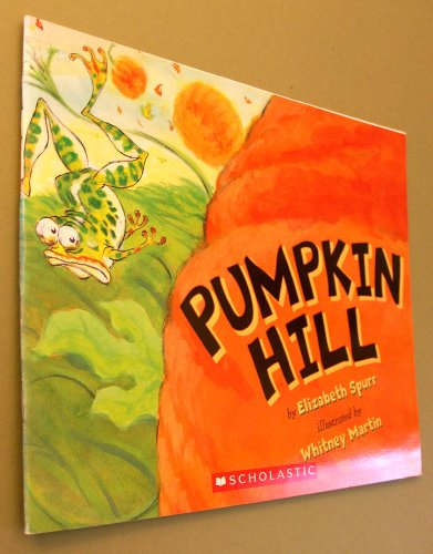9780545031585: Pumpkin Hill