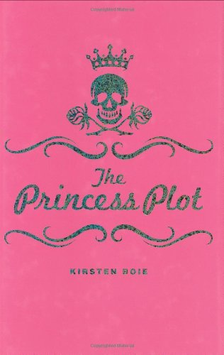 9780545032209: The Princess Plot