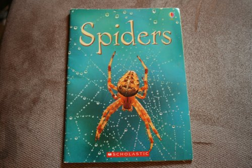 9780545032742: Spiders