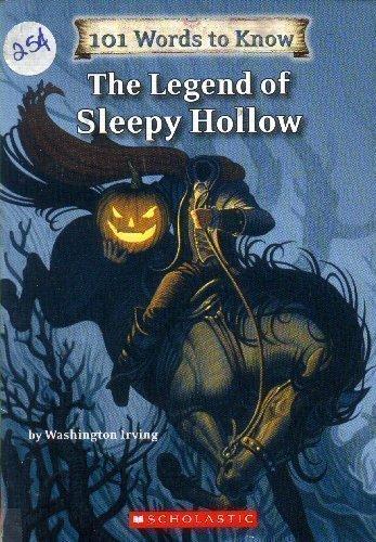 The Legend of Sleepy Hollow (101 Words: Washington Irving