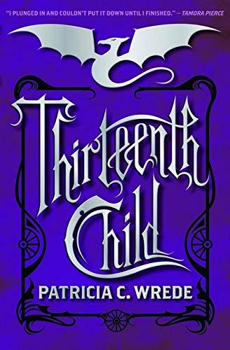 9780545033459: Thirteenth Child (Frontier Magic)