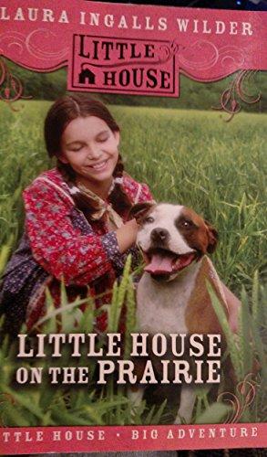 9780545033633: Little House on the Prairie