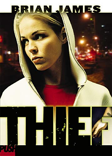 9780545034005: Thief