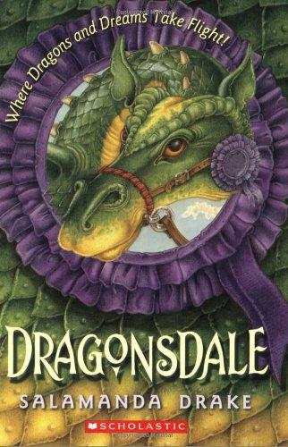 9780545034036: Dragonsdale #1
