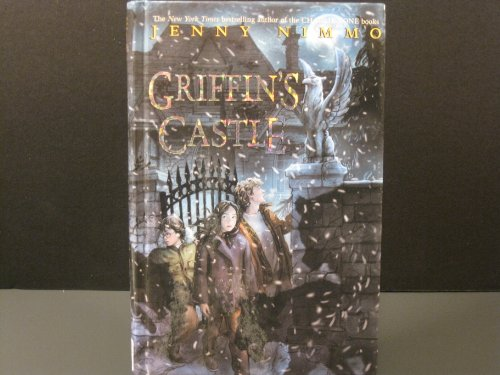 9780545034098: Title: Griffins Castle
