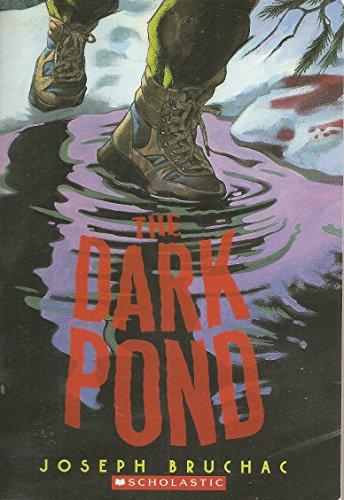 9780545034456: The Dark Pond