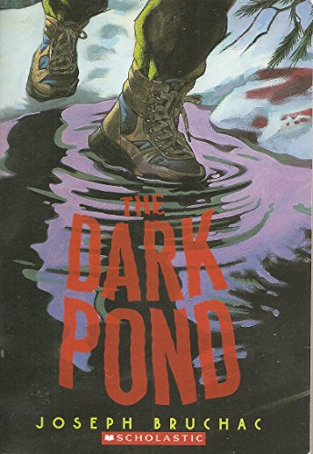 9780545034456: The Dark Pond