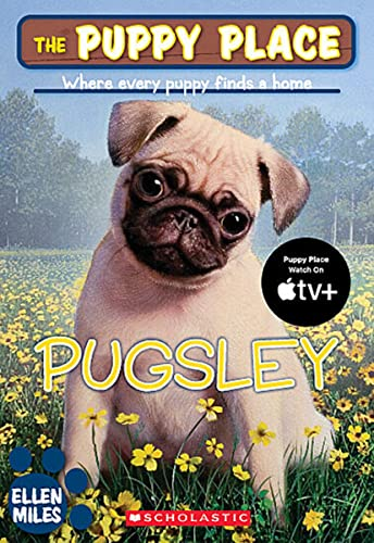 9780545034555: The Puppy Place #9: Pugsley
