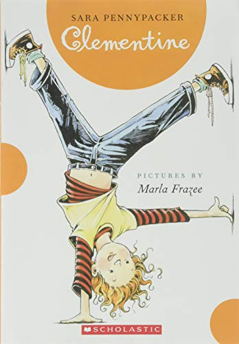 9780545034661: Clementine [Taschenbuch] by Pennypacker, Sara