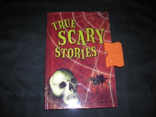 True Scary Stories: Roff, Don