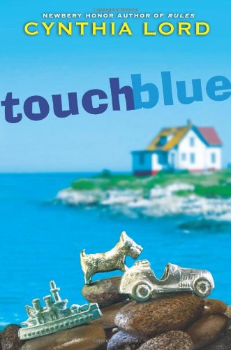 9780545035316: Touch Blue