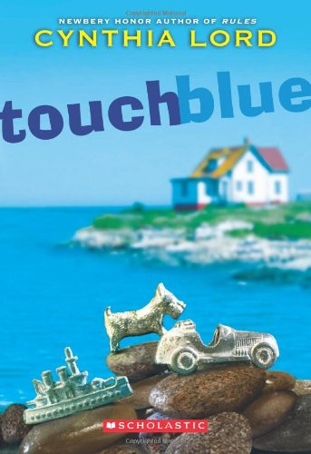 9780545035323: Touch Blue