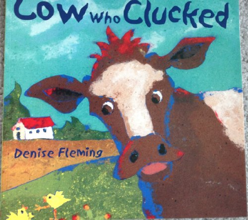 9780545036276: The Cow Who Clucked