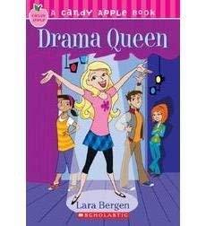 9780545037020: Drama Queen