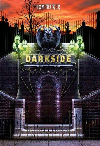 Darkside: Book 1: Becker, Tom