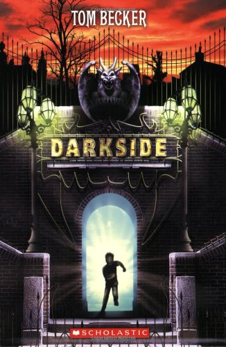 9780545037402: Darkside: Book 1