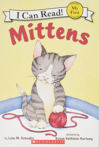 9780545037952: Mittens (I Can Read!)