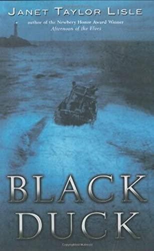 9780545038072: Black Duck