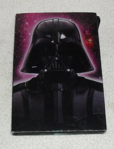 9780545038393: star-wars-the-rise-and-the-fall-of-darth-vader