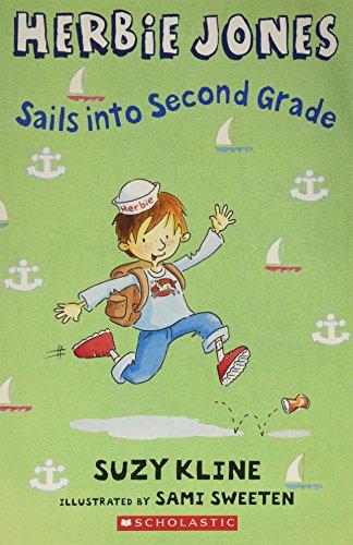 9780545038867: Herbie Jones Sails Into Second Grade