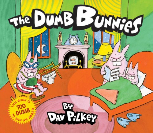 9780545039383: The Dumb Bunnies