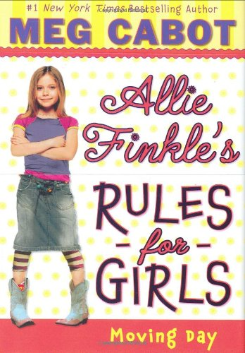 9780545039475: Moving Day (Allie Finkle's Rules for Girls)